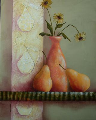 Pear panel 3