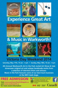 Warkworth poster